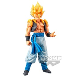 Dragon Ball Gogeta Grandista Nero