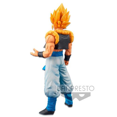 Dragon Ball Gogeta Grandista Nero
