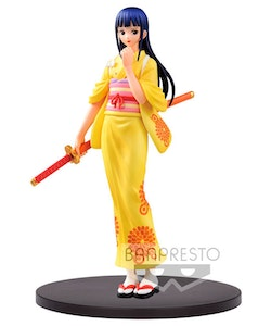 One Piece Kikunojo The Grandline Lady Wano Kuni Vol.3
