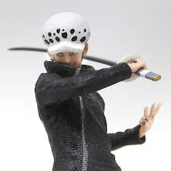 One Piece 20th History Masterlise Trafalgar Law Figure 25cm