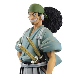 One Piece, Usopp, DXF The Grandline Men, Wano Kuni Vol.6