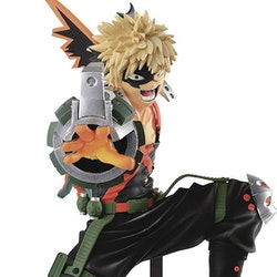My Hero Academia, Katsuki Bakugo, Banpresto Figure Colosseum Vol. 7