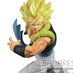 Dragon Ball, Super Saiyan Gogeta, Super Warrior Vol. 8