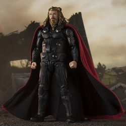 PRE-ORDER ETA 2021/1 - Marvel Thor Final Battle, S.H.Figuarts