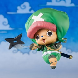 One Piece Chopaemonus (Chopper) Figuarts ZERO