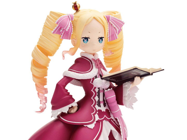 PRE-ORDER ETA 2021/4 - Re:Zero, Beatrice, Story Is To Be Continued, Figure