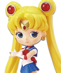 Sailor Moon, Q Posket
