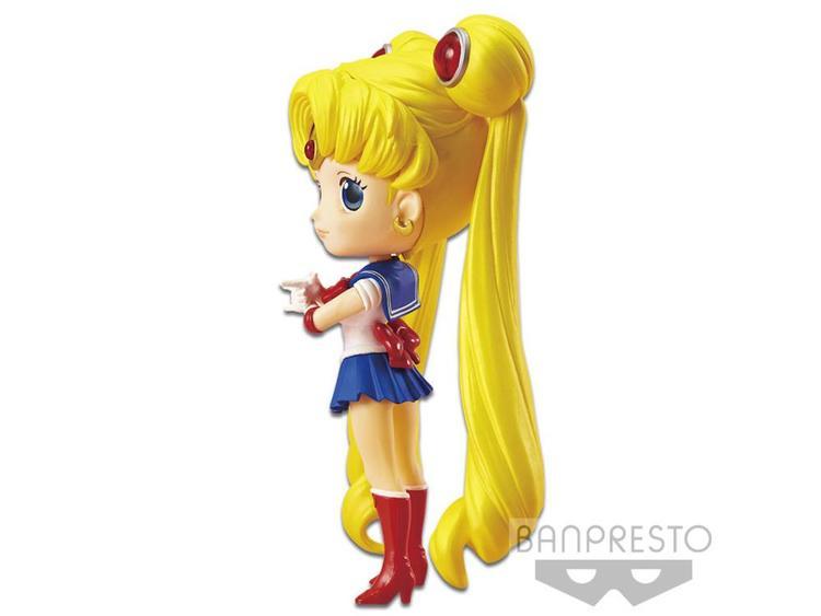 Sailor Moon, Q Posket