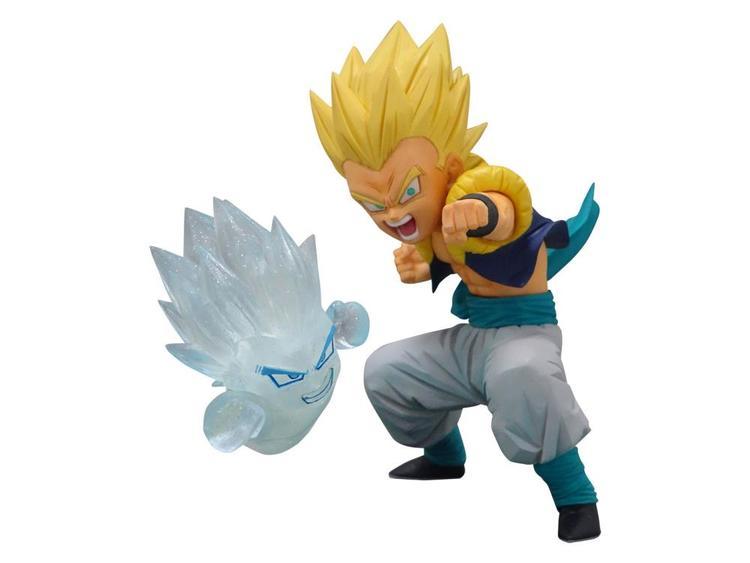 Dragon Ball Z Gotenks G x Materia