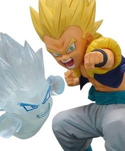 Dragon Ball Z Gotenks G x Materia