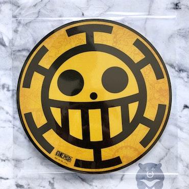 One Piece, Trafalgar Law  Mousepad