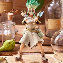 Dr. Stone Senku Ishigami Pop Up Parade