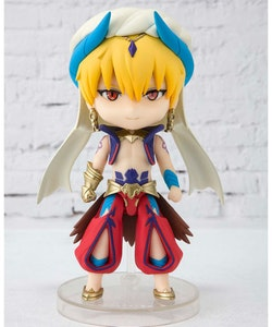Fate Grand Order Gilgamesh Figuarts mini