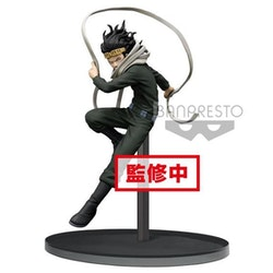 PRE-ORDER ETA 2021/1 - My Hero Academia, Aizawa Shota, The Amazing Heroes