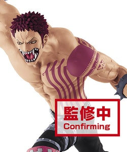 PRE-ORDER ETA 2020/11 - One Piece, Charlotte Katakuri, Battle Record Collection