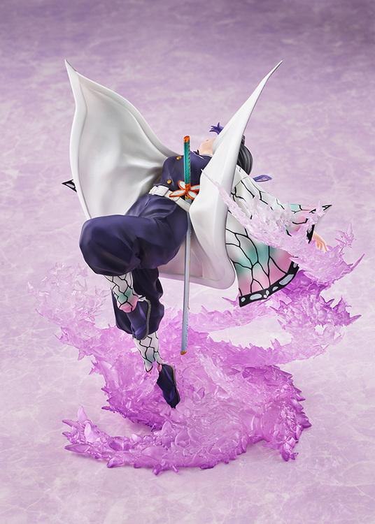 Demon Slayer: Kimetsu no Yaiba Shinobu Kocho 1/8 Figure