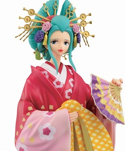 PRE-ORDER ETA 2021/7 - One Piece Komurasaki Girl's Collection