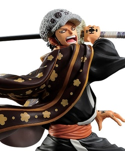 PRE-ORDER ETA 2020/11- One Piece, Trafalgar Law, Full Force, Ichibansho