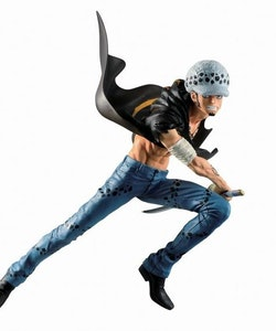 PRE-ORDER ETA 2021/3 - One Piece Trafalgar Law (Ha no Yakudo) Figure