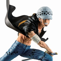 One Piece Trafalgar Law (Ha no Yakudo) Ichibansho
