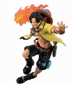 PRE-ORDER ETA 2021/3 - One Piece Portgas D. Ace (Ha no Yakudo) Figure