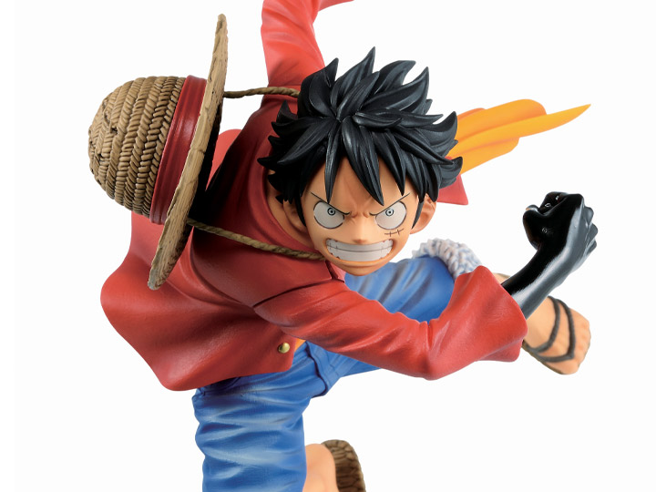 One Piece Monkey D. Luffy (Ha no Yakudo) Ichibansho