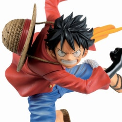 PRE-ORDER ETA 2021/3 - One Piece Monkey D. Luffy (Ha no Yakudo) Figure