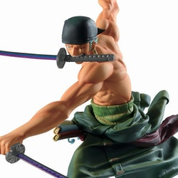One Piece Roronoa Zoro (Ha no Yakudo) Figure