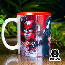 Marvel Avengers Mug 320ml