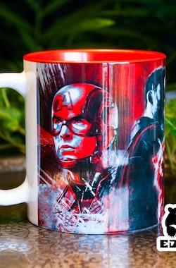 Marvel Avengers Mug 320ml