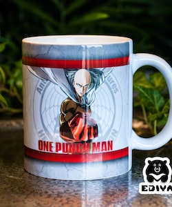 One Punch Man Mug 320ml