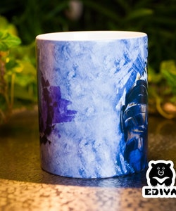 Marvel Thanos Mug 320ml