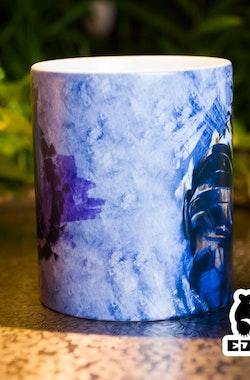 Marvel Thanos Mug 320ml