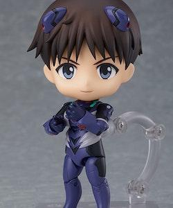 Evangelion Shinji Ikari: Plugsuit Ver. Nendoroid