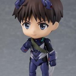 PRE-ORDER ETA 2021/5 - Shinji Ikari: Plugsuit Ver. Nendoroid