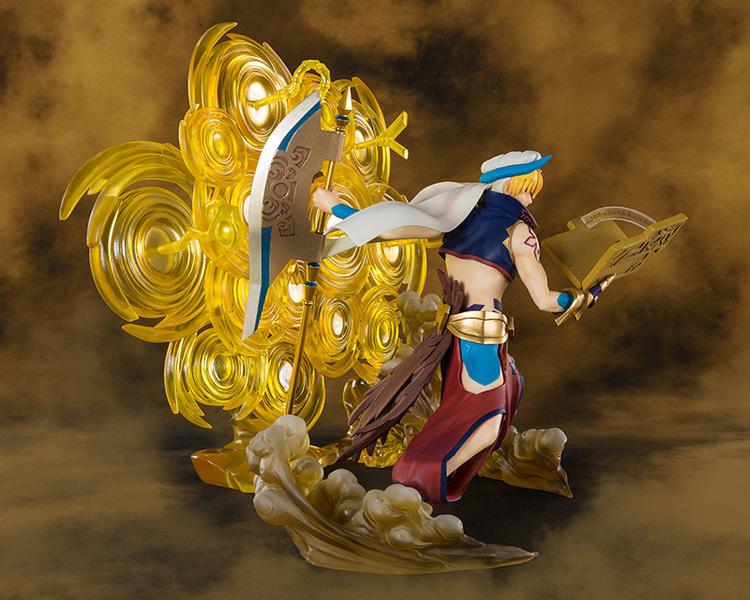Fate/Grand Order Gilgamesh Figuarts ZERO
