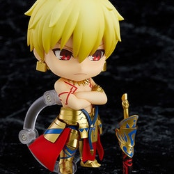 Fate/GO Archer/Gilgamesh: Third Ascension Ver. Nendoroid