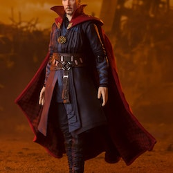 Avengers: Infinity War Doctor Strange Battle on Titan