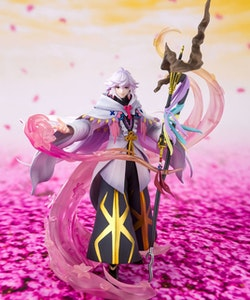 PRE-ORDER ETA 2021/2 - Fate/GO Merlin The Mage of Flowers