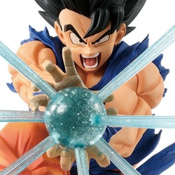 Dragon Ball Son Goku G x Materia