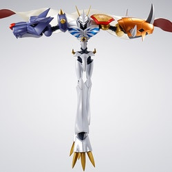 Digimon Omegamon -Premium Color Edition- S.H.Figuarts