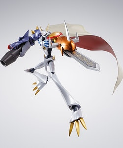 PRE-ORDER ETA 2021/3 - Digimon Omegamon -Premium Color Edition-