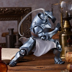 PRE-ORDER ETA 2021/2 - Fullmetal Alchemist: Brotherhood Alphonse Elric Pop Up Parade