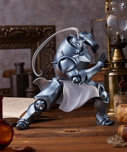 Fullmetal Alchemist: Brotherhood Alphonse Elric Pop Up Parade
