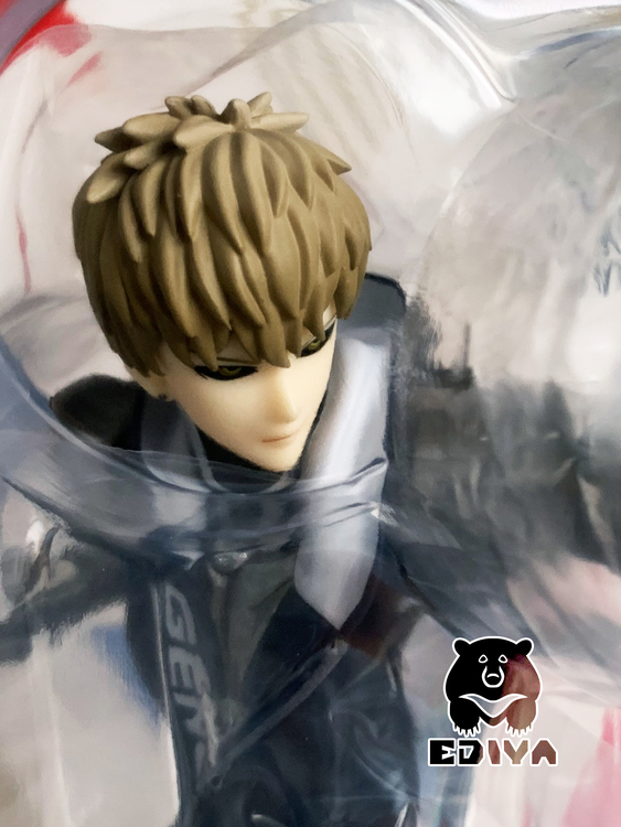 One Punch Man, Genos, Pop Up Parade