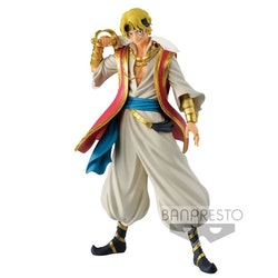 PRE-ORDER ETA 2021/2 - One Piece Sabo Treasure Cruise World Journey Vol.6