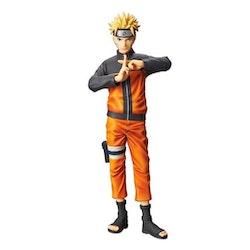 Naruto Shippuden Naruto Uzumaki Grandista Nero