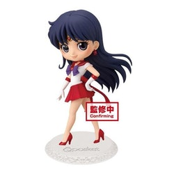 PRE-ORDER ETA 2021/2 - Sailor Moon Super Sailor Mars Ver.A