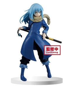 TenSura Rimuru Tempest Otherworlder Vol.1