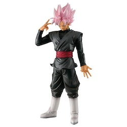 Dragon Ball Goku Black Grandista Resolution of Soldiers